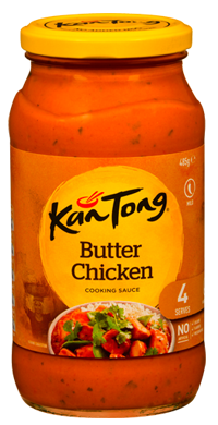 KanTong Butter Chicken